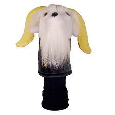 Naval Academy Mascot Golf Headcover