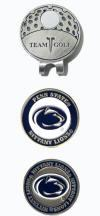 Penn State Nittany Lions Golf Hat Clip